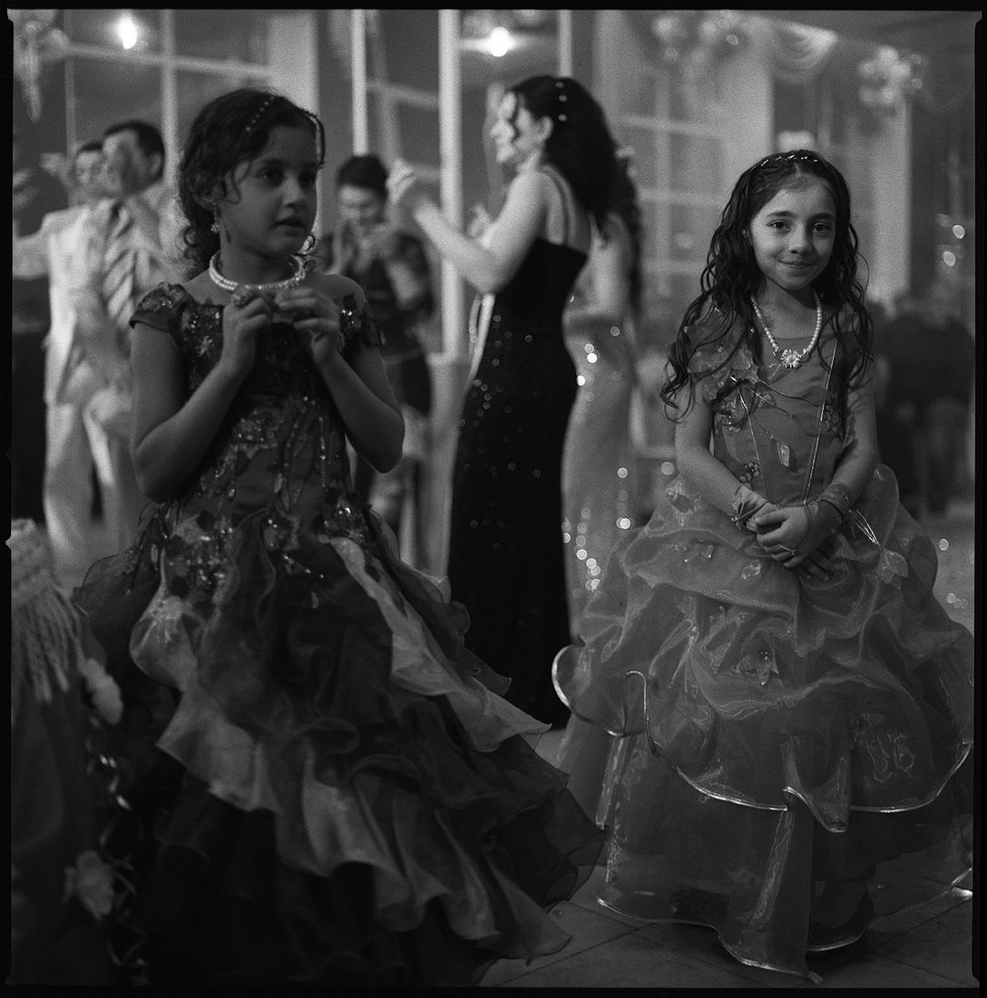 alpauk. Gypsies, wedding. 2007. sent05-02