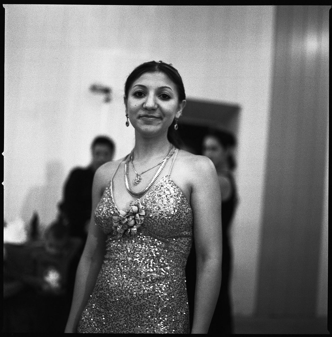 alpauk. Gypsies, wedding. 2007. sent05-07