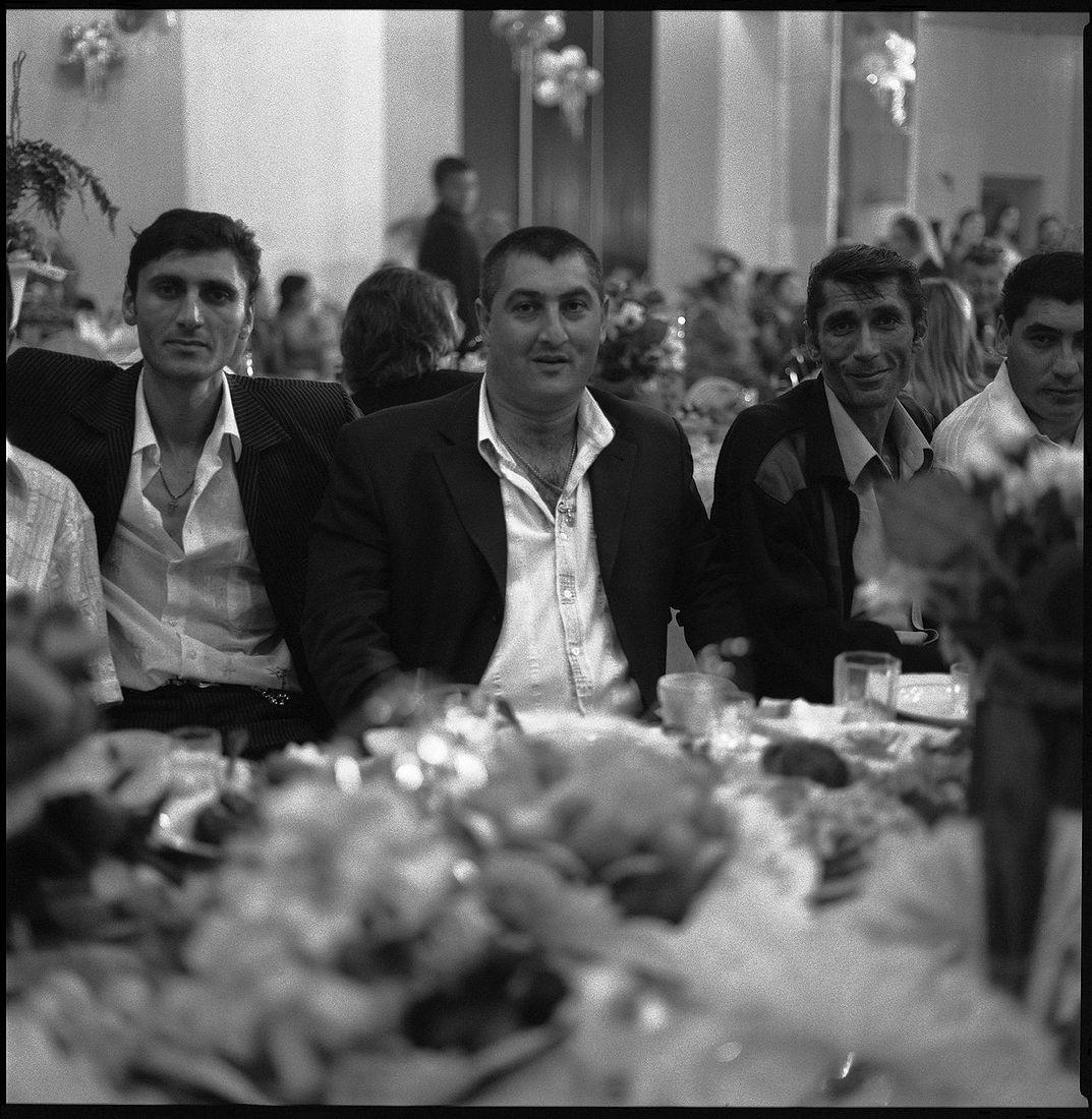 alpauk. Gypsies, wedding. 2007. sent06-02