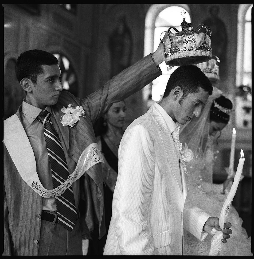 alpauk. Gypsies, wedding. 2007. sent08-06