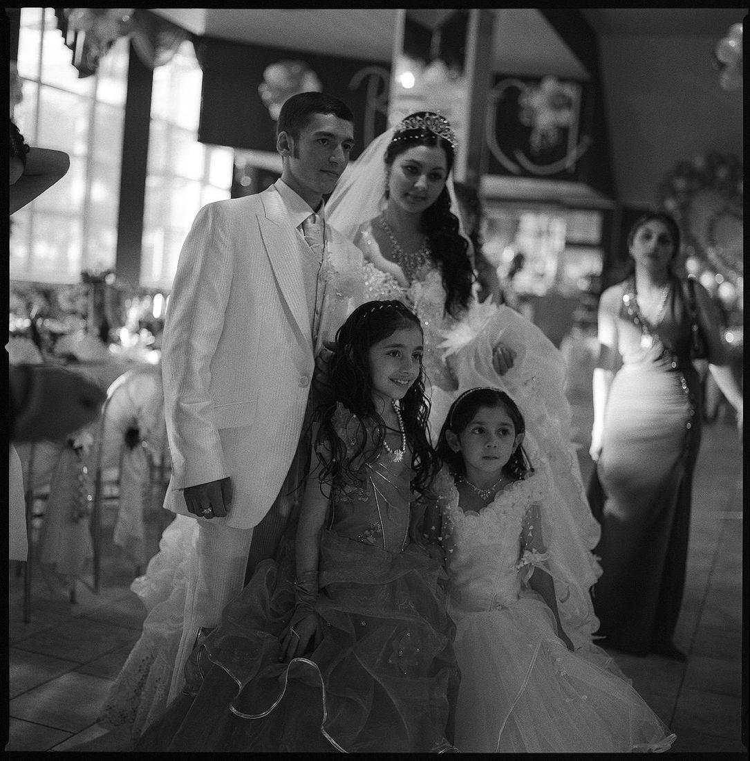 alpauk. Gypsies, wedding. 2007. sent10-09