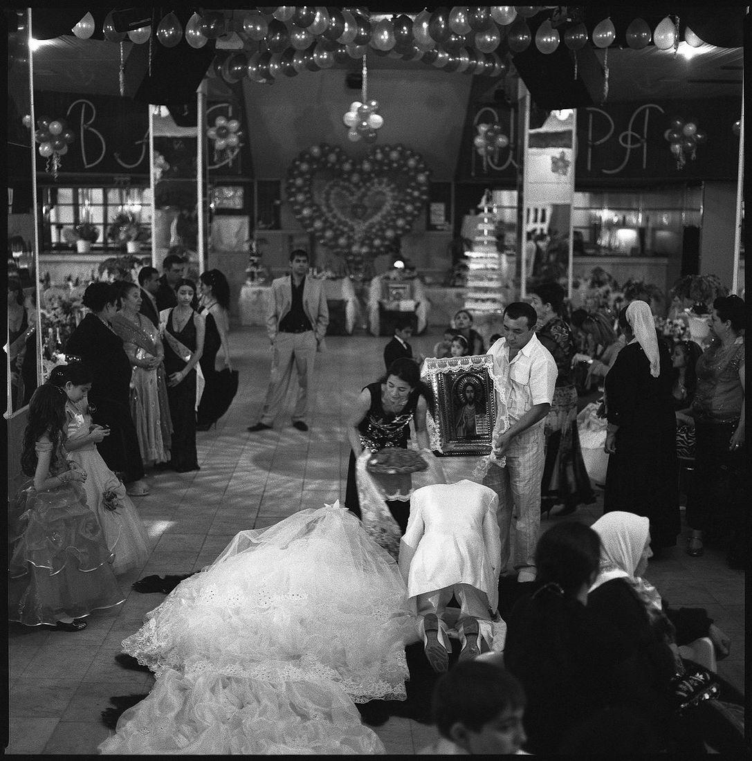 alpauk. Gypsies, wedding. 2007. sent09-08