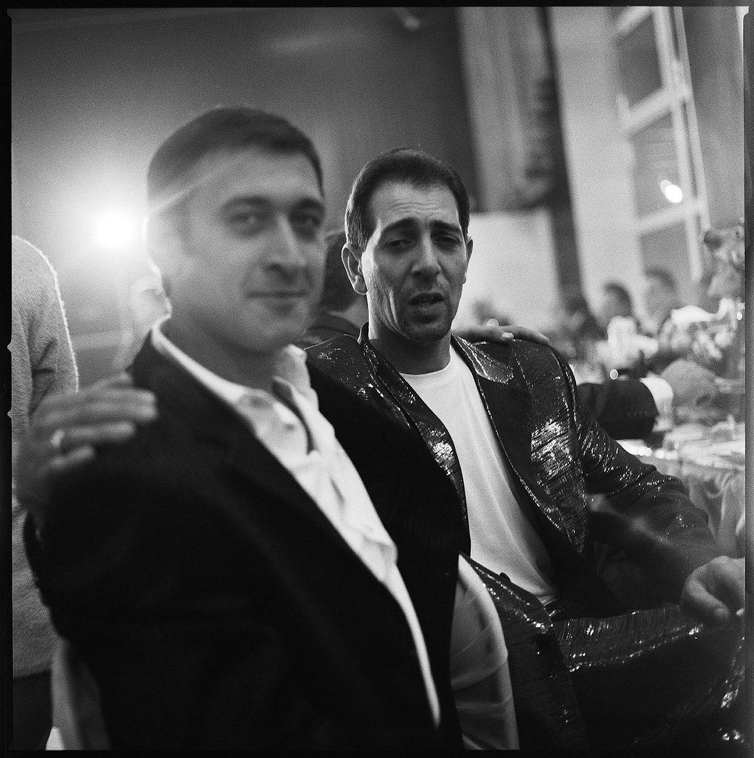 alpauk. Gypsies, wedding. 2007. sent13-09