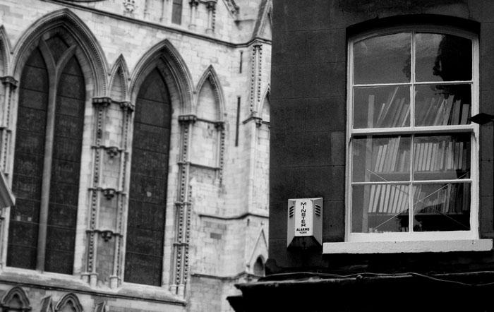 Екатерина Буракова-Шчекич. Англия. okna