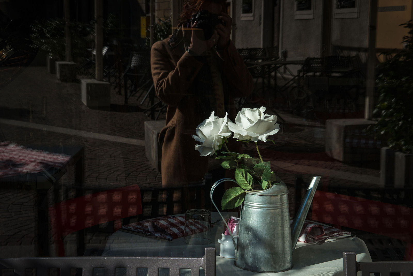Ekaterina Burakova-Scekic. Italia. ***
