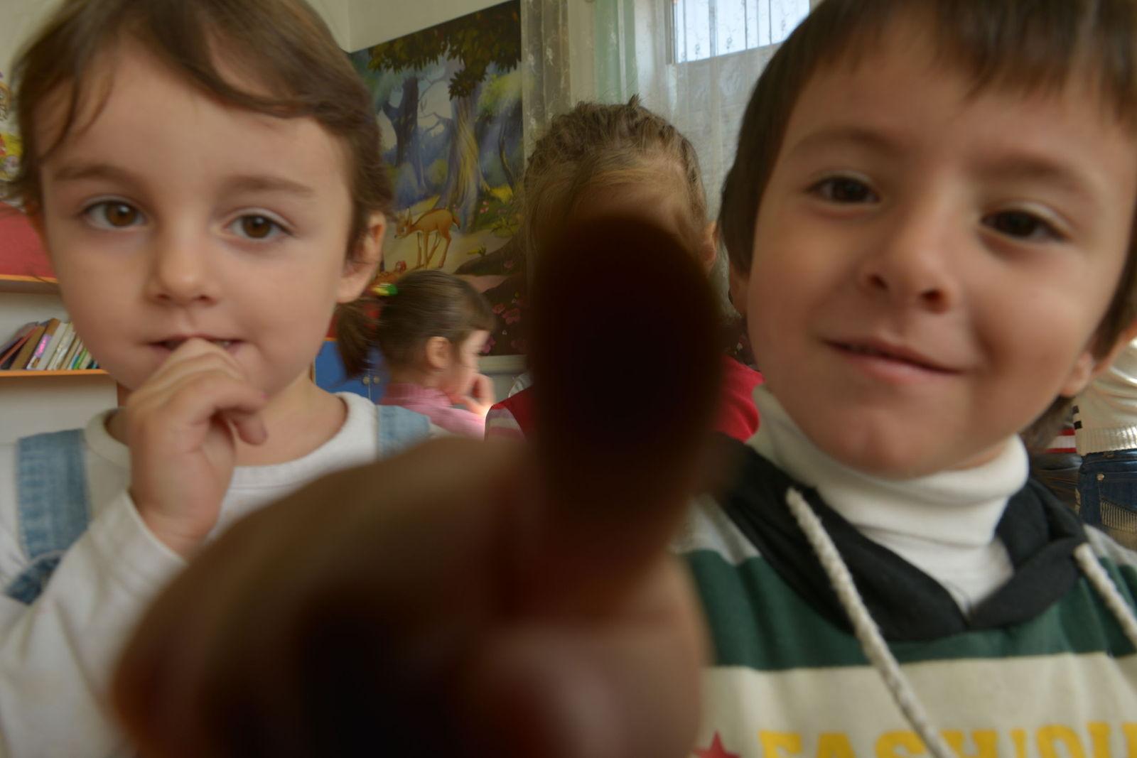 Екатерина Буракова-Шчекич. Кавказ. ***