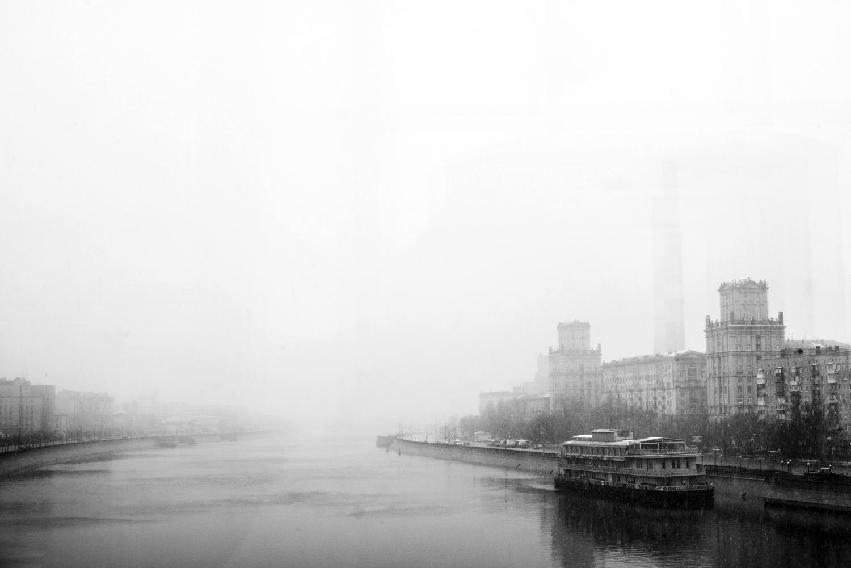Екатерина Буракова-Шчекич. Москва, как много в этом звуке. ***