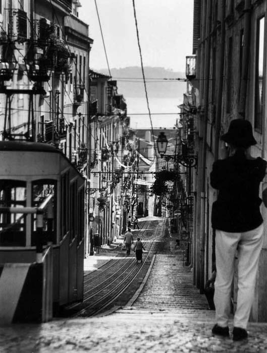 Екатерина Буракова-Шчекич. Португалия. up&down
