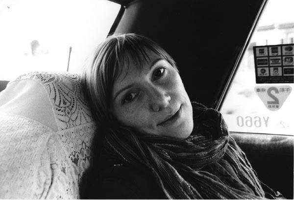 Екатерина Буракова-Шчекич. Япония. 9