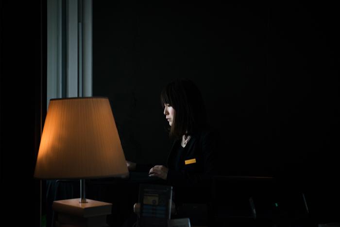 Екатерина Буракова-Шчекич. Япония. ***