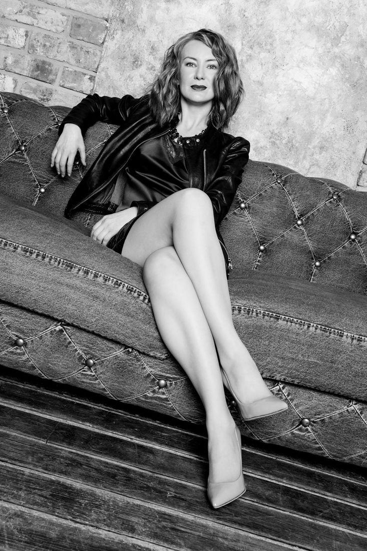 Екатерина Буракова-Шчекич. Анна. Аня