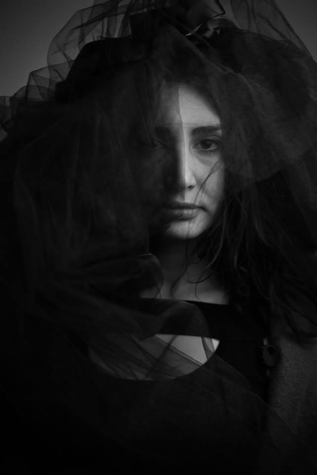 Екатерина Буракова-Шчекич. Гюльнара. Гюльнара