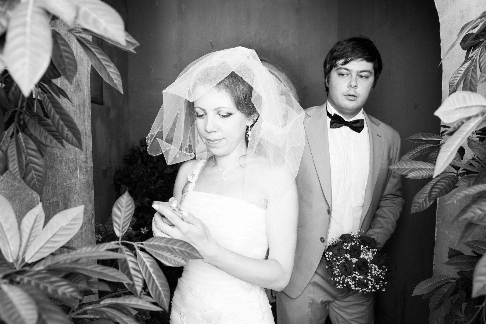 Екатерина Буракова-Шчекич. Ира&Саша. ***