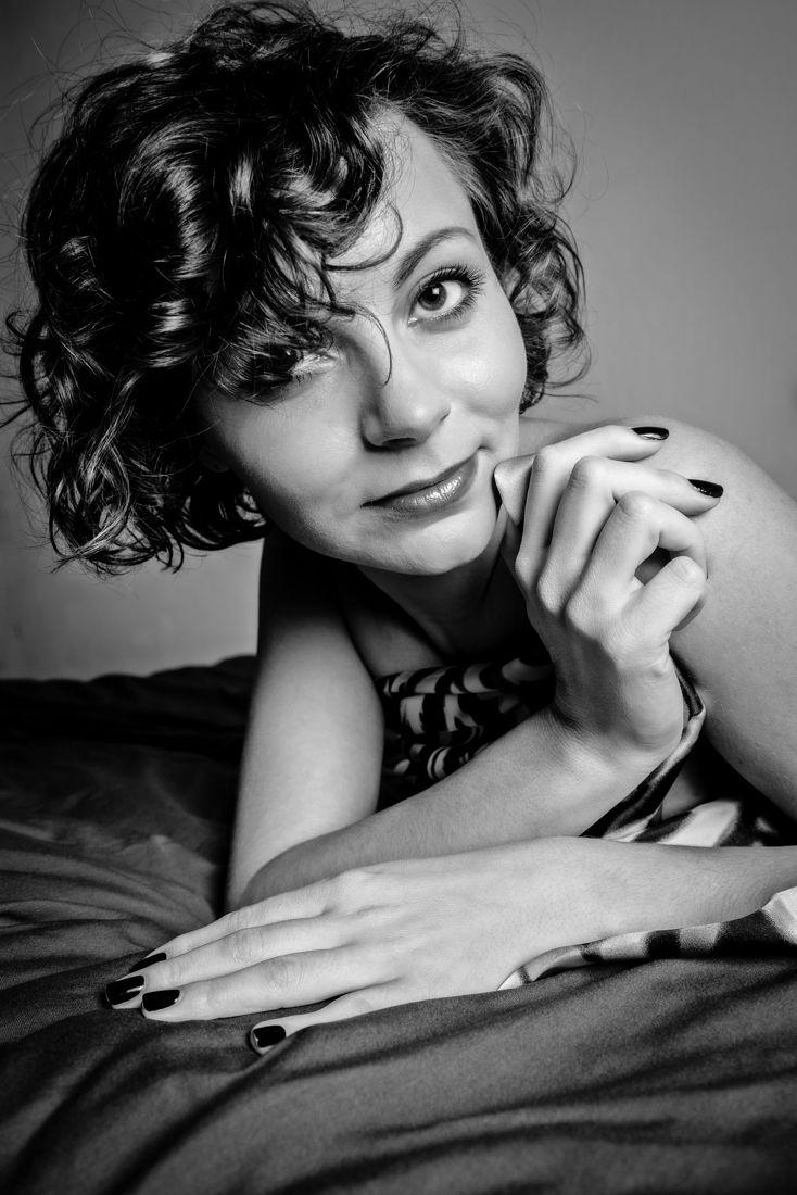 Екатерина Буракова-Шчекич. Катя. Катя