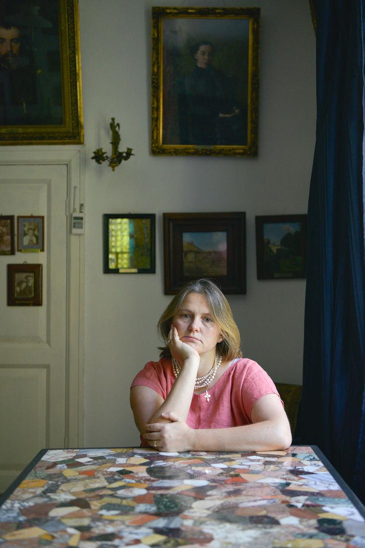 Екатерина Буракова-Шчекич. Наташа. Наташа