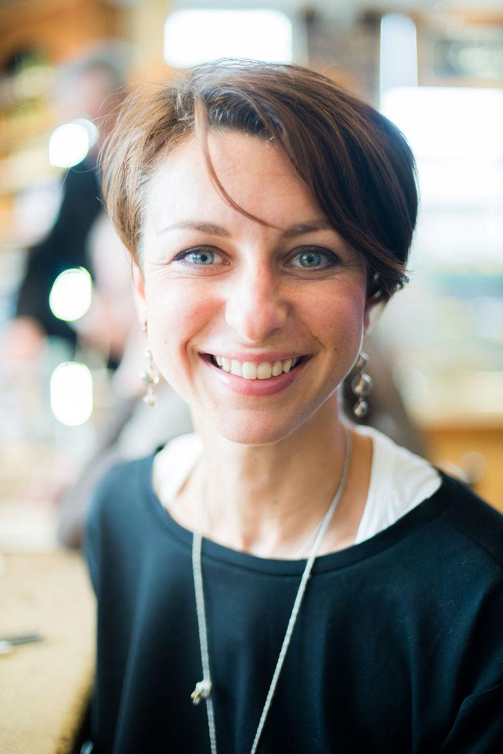 Екатерина Буракова-Шчекич. Саша. Саша