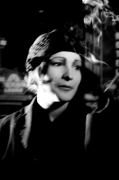 Ekaterina Burakova-Scekic. The old movies. ***