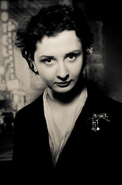 Екатерина Буракова-Шчекич. студийная съемка. *