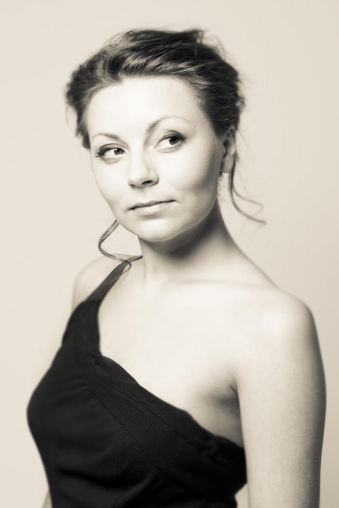 Екатерина Буракова-Шчекич. студийная съемка. Катя