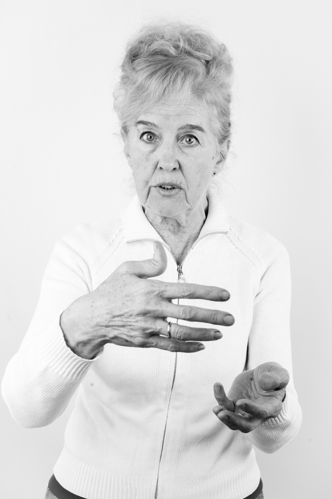 Ekaterina Burakova-Scekic. Studio. Светлана